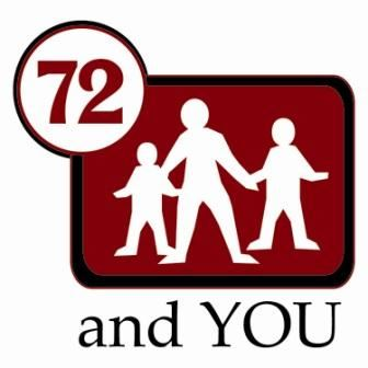 72 and You Graphic