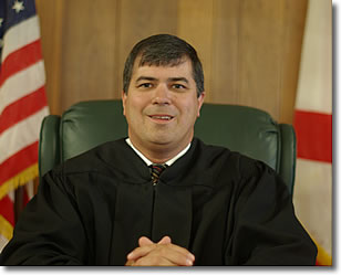 Judge Philip K. Seay