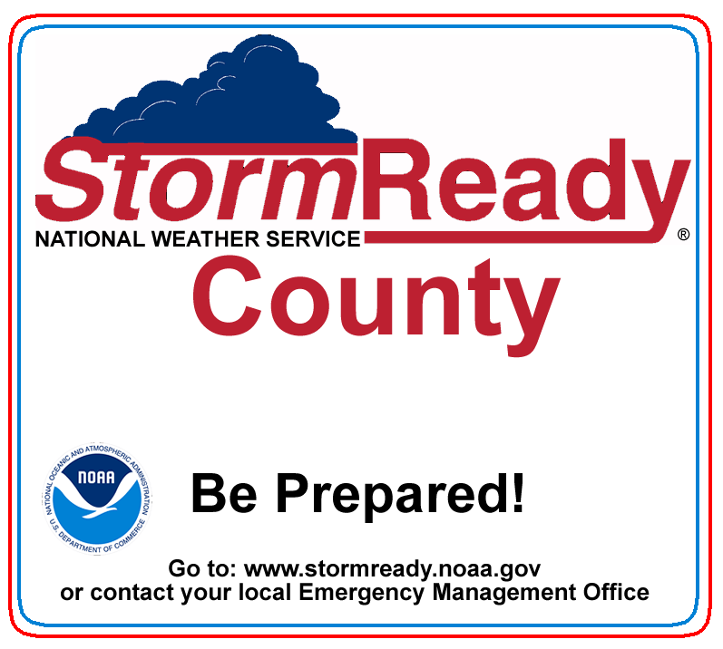 StormReady National Weather Service Resource